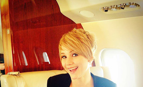 Jennifer Lawrence Haircut: Stylish or Stinky?