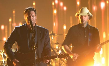 CMA Awards 2013: Full List of Winners!