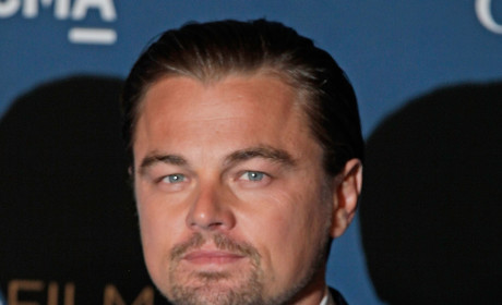 Happy 39th Birthday, Leonardo DiCaprio!