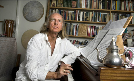 John Tavener Dies; British Composer Was 69