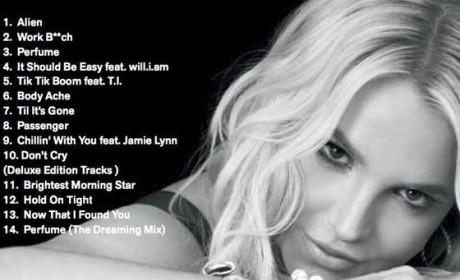 Britney Spears Album Sales, Documentary Ratings Tank; Will Residency Flop Too?
