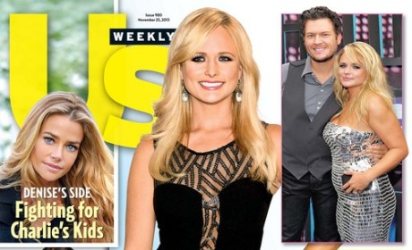 Miranda Lambert Weight Loss Photo: WOW!