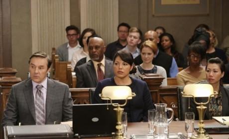 Watch Grey's Anatomy Online: Season 10 Episode 9