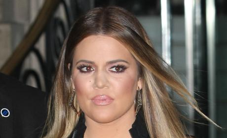 Do you like Khloe Kardashian as a blonde or as a brunette?