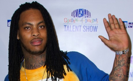 Waka Flocka Flame on Oprah: I Won't F--k That Ugly B-tch!