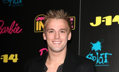 Aaron Carter Files for Bankruptcy, Doesn't Value His Dog