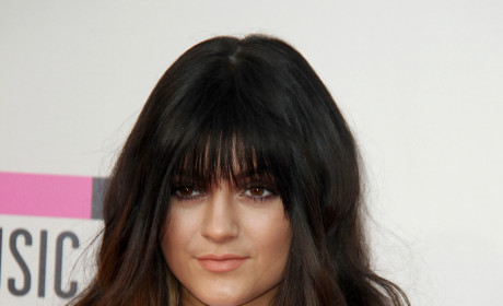 What do you think of Kylie Jenner with bangs?