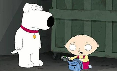Watch Family Guy Online: Season 12 Episode 6