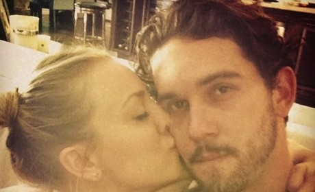 Kaley Cuoco, Ryan Sweeting to Marry December 31