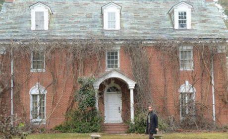 Watch Sleepy Hollow Online: Season 1 Episode 9