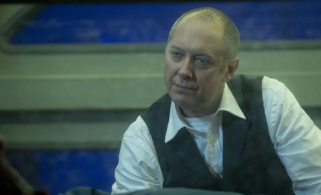 Watch The Blacklist Online: Season 1 Episode 9