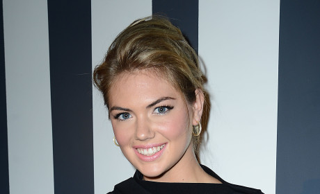 Kate Upton and Maksim Chmerkovskiy: It's Over!
