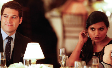 Watch The Mindy Project Online: Season 2 Episode 10