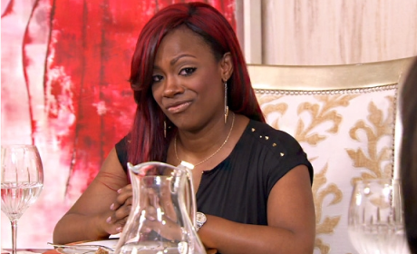 The Real Housewives of Atlanta Recap: Mama's Gone Crazy