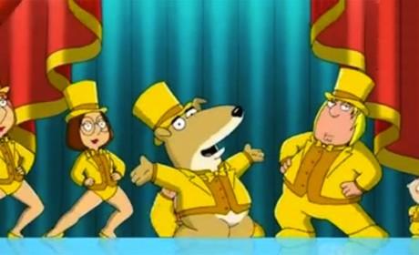 Watch Family Guy Online: Season 12 Episode 7