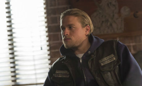 What grade would you give the Sons of Anarchy finale?