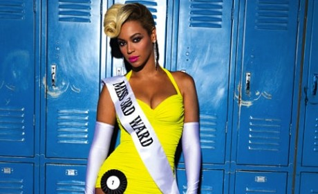 Beyonce Album Pic