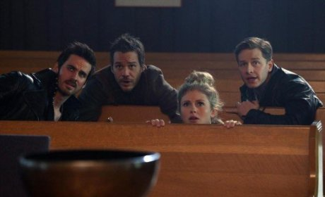 A Once Upon a Time Episode Image