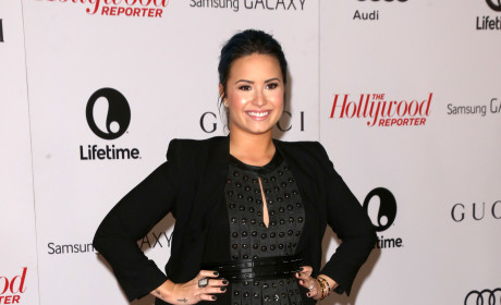 Demi Lovato to Exit The X Factor?