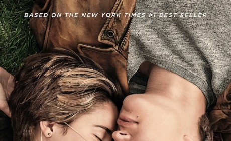 The Fault in Our Stars Poster: Released, Controversial