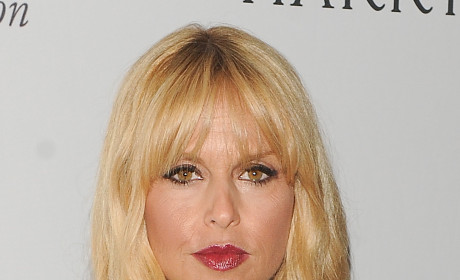 Rachel Zoe Gives Birth to Second Son!