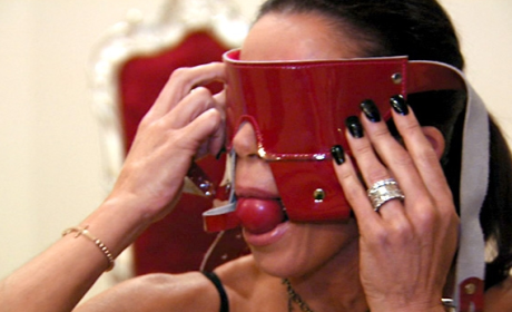 The Real Housewives of Beverly Hills Recap: Fifty Shades of Carlton