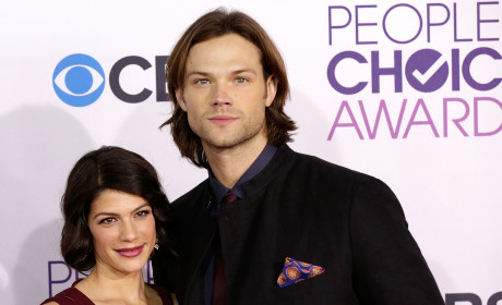 Jared Padalecki, Wife