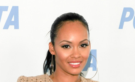 Evelyn Lozada: Engaged to Carl Crawford!