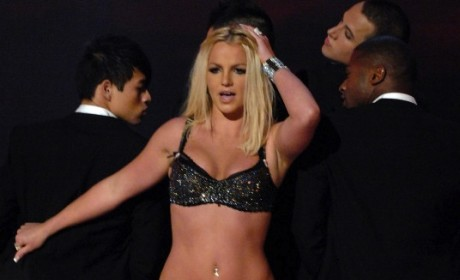 Britney Spears: Give Me MORE!