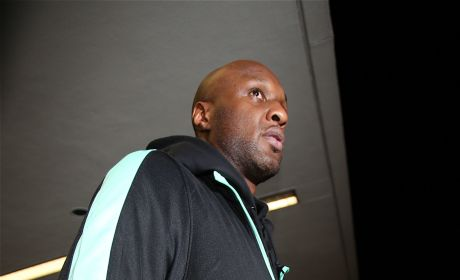 Lamar Odom: Koncerned Over Keeping Up with the Kardashians Portrayal