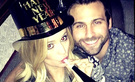 Emily Maynard: Engaged to Tyler Johnson!