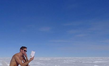 Alexander Skarsgard Nude Pic