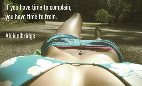 Bikini Bridge: Is It the Next Big Thing?