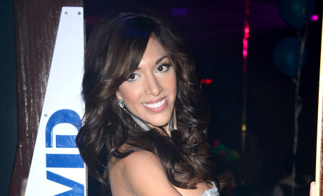 Farrah Abraham: Sex Tape Ruined My Life!