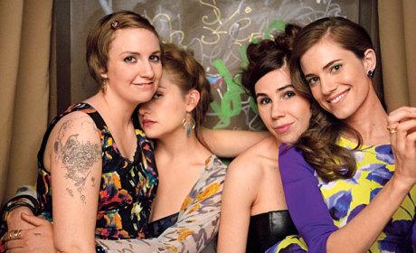 Girls: Already Renewed for Season 4!