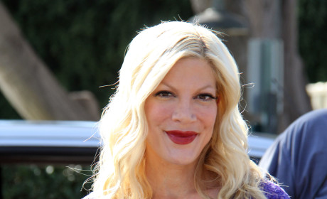 Should Tori Spelling divorce Dean McDermott?
