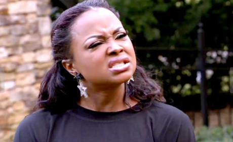 Phaedra on The Real Housewives
