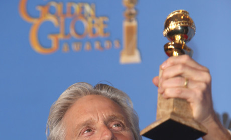 Michael Douglas Cast as Hank Pym in Ant-Man