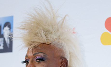 Dennis Rodman Fashion