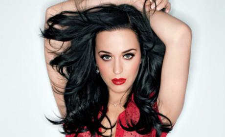 Katy Perry in GQ (February 2014)