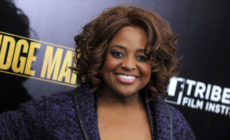 Sherri Shepherd Wins Custody Battle Against Jeff Tarpley!