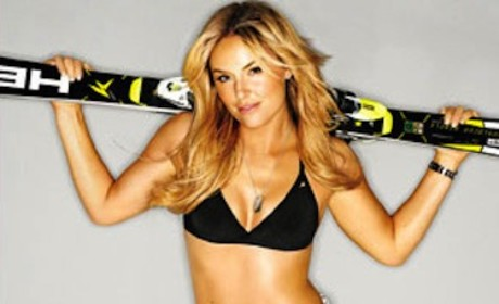 "Lindsey Vonn to ""Skinny-Fat"" Stars: Eat a Cheeseburger!"