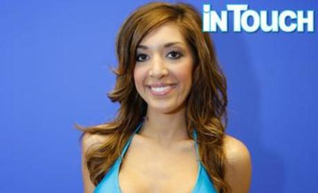 Farrah Abraham With Breast Implants