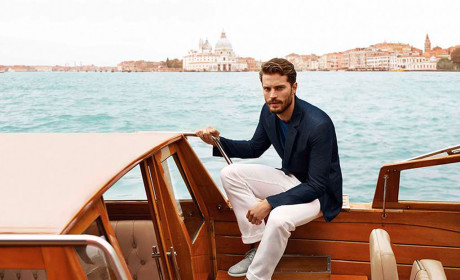 Jamie Dornan: I Stalked a Woman to Prepare For Role!