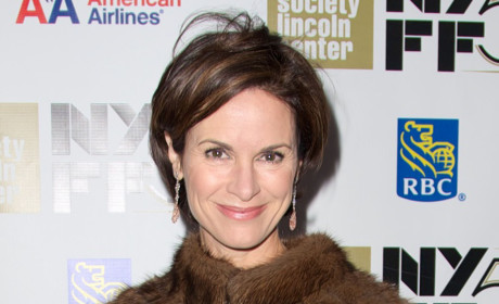 "Elizabeth Vargas on Good Morning America: ""I'm an Alcoholic"""