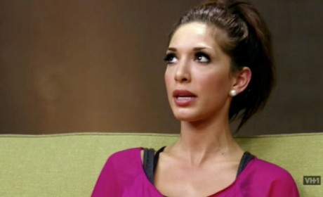 Farrah Abraham Sex Tape Lies Unravel: Release Proves She Agreed to Sequel!