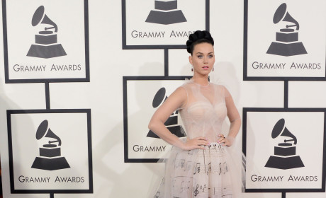 Which 2014 Grammy performer was your favorite?