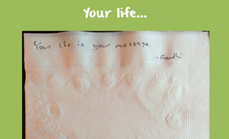 Your Life ...