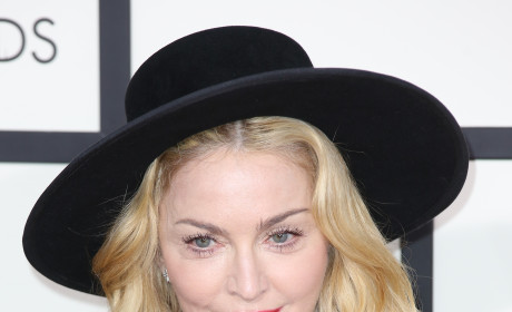Madonna Slams Lady Gaga in New Song: You're a Copycat, Where is My Royalty?