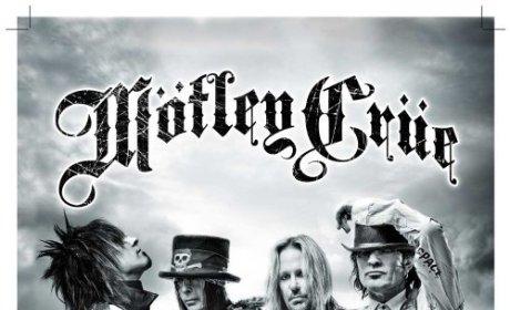 Mötley Crüe Announces Retirement, Farewell Tour